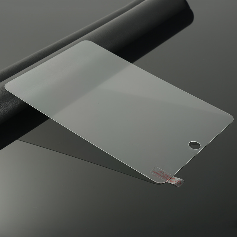 Screen Protector For iPad Pro 105 Anti-Scratch Ultra Clear Screen Protector for iPad Pro 105 inches 9H Hardness Tempered Glass