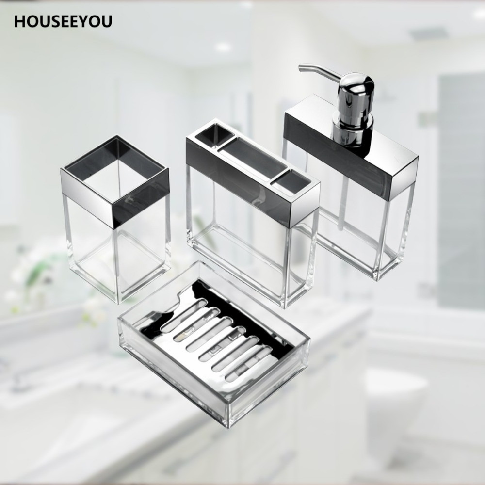 Bathroom Vanity Accessory Sets Online Get Cheap Bathroom Vanity Accessories Aliexpresscom