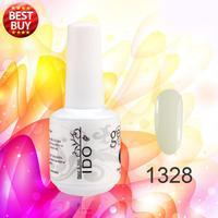 2017 Rushed Direct Selling Beauty For French Gel 40pcs Nail Polish Free Shipping Resin Uv Gel Varnish Nails Kit