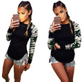 Yifan New Fashion Autumn Casual Outwear Women Long Sleeve Casual Sweatshirts Tops Shirt Hoodies female blusas