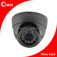 CWH-A4008T 1MP 1.3MP 2MP HD Analog AHD Camera for Indoor use Dome CCTV Camera Surveillance