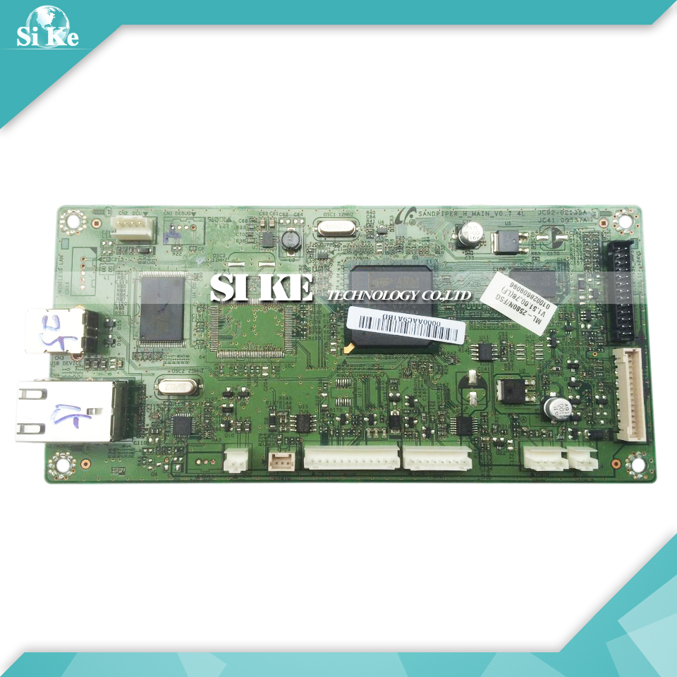 ФОТО Printer Logic Main Board  For Xerox Phaser 3160 3160N  Formatter Board Mainboard