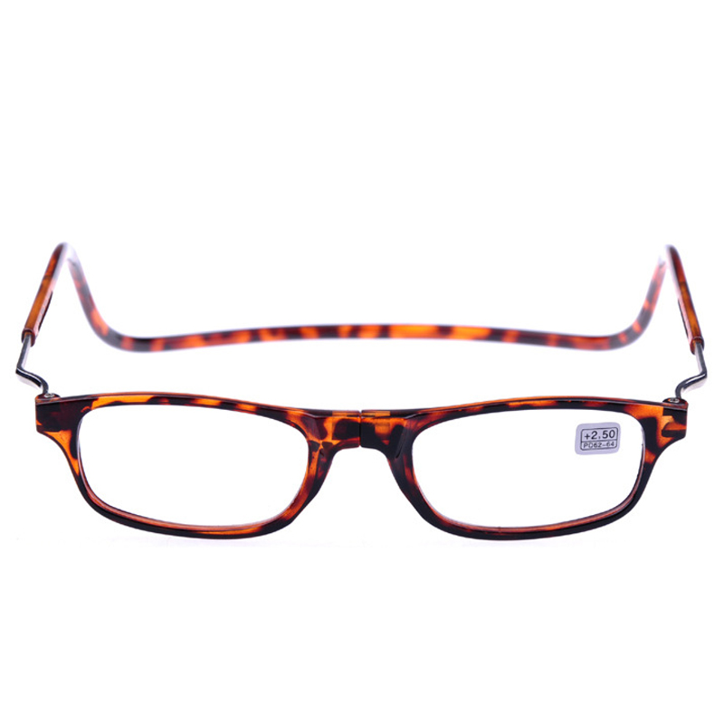 magnetic reading glasses top adjustable connect unisex