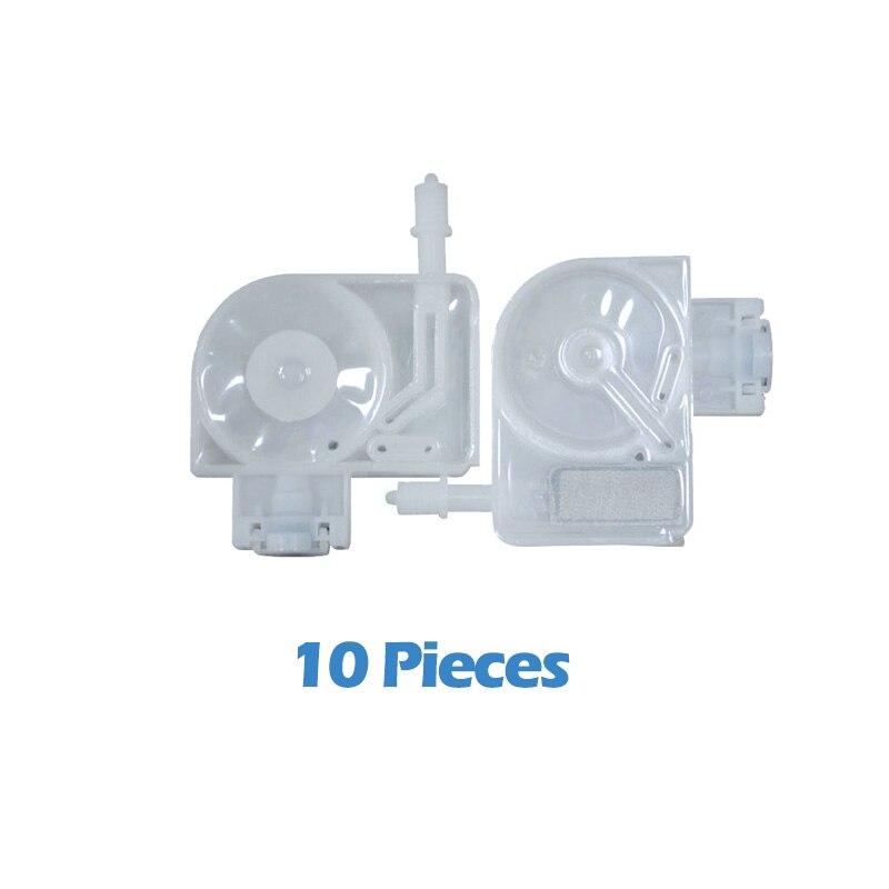 10pc damper Inchiostro Per Epson 4800 stilo proll 4880 4000 4450 4400 7400 7450 9400 9450 7800 9800 7880 9880 stampante per Epson DX5