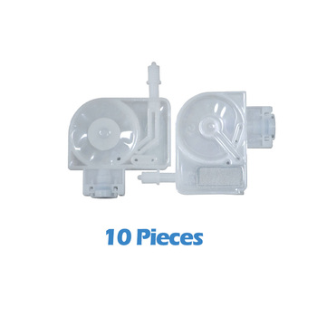 10pcs Ink damper For Epson 4800 stylus proll 4880 4000 4450 4400 7400 7450 9400 9450 7800 9800 7880 9880 printer for Epson DX5 pro 4880 4800 4450 4400 4000 cap capping top
