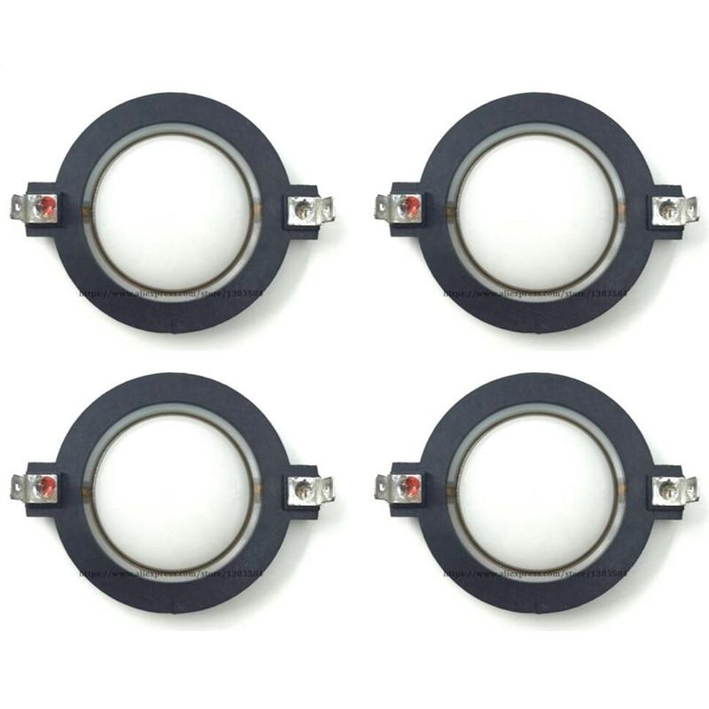 4 stuks Hoge kwaliteit Vervanging Diafragma Voor B & C DE400 8 MMD400, Hoorn Driver-in Speakeraccessoires van Consumentenelektronica op  Groep 1