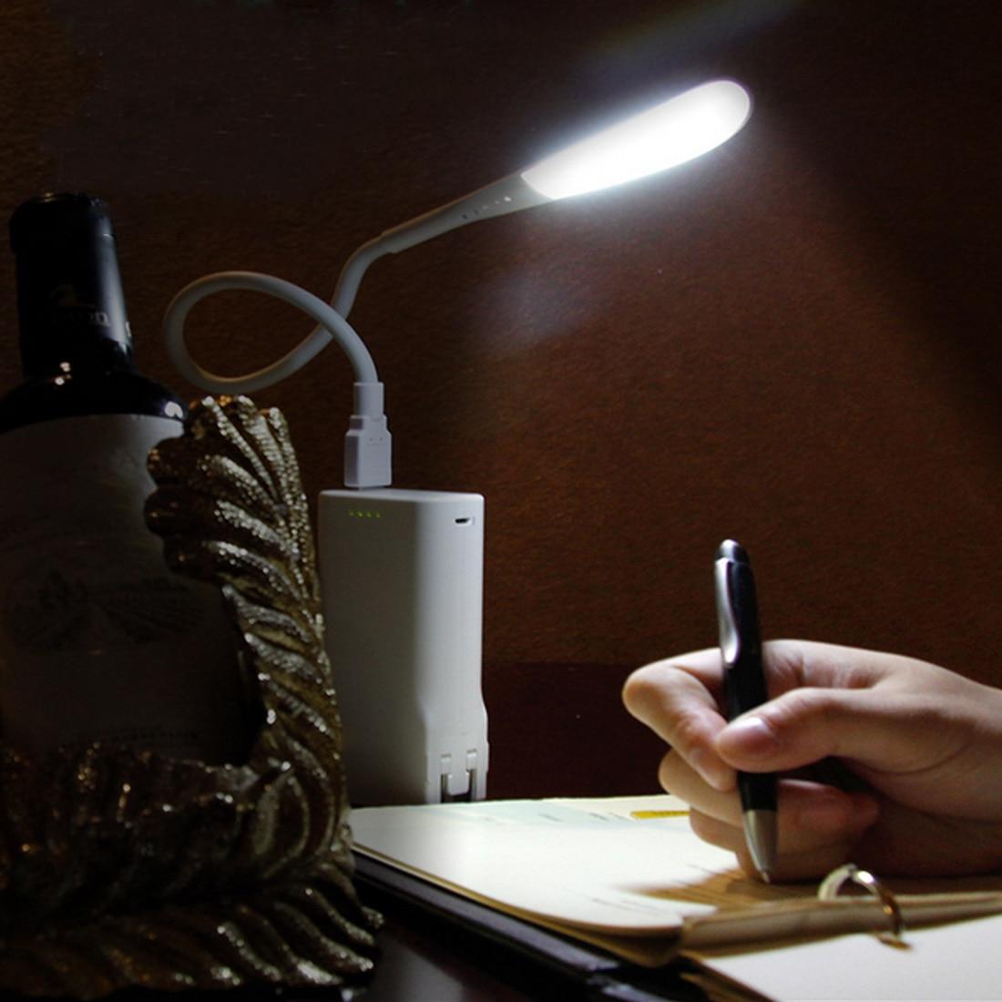 1 шт. новый гибкий светодиодный сенсорный USB ультра-яркий свет 14 светодиодный S Портативный Mini-USB светодиодный лампы для ноутбука тетрадь ком... ...