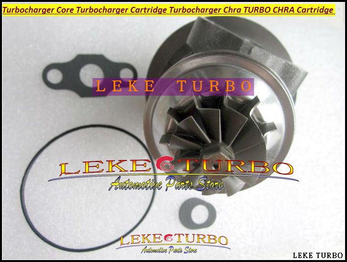 Turbo cartridge CHRA T250-04 452055 452055-0004 ERR4802 ERR4893 For Land-Rover Defender Discovery I Range Rover 2.5L TDI 300 TDI turbo cartridge chra core t250 04 452055 452055 0004 452055 0007 for land rover discovery for range rover gemini 3 300 tdi 2 5l