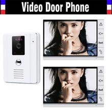 9 Version Intercom Video
