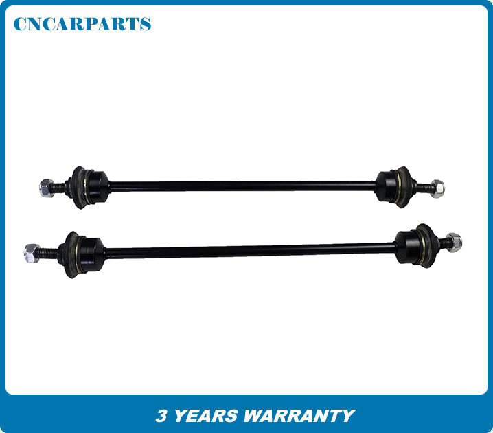 FOR TOYOTA PRIUS C VERSO 10-ON FRONT PAIR STABILISER ANTI ROLL BAR DROP LINK x 2