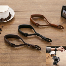 PU Leather Camera Wrist Hand Strap Grip For Finepix Fuji Fujifilm X T1 X 10 X
