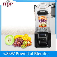 BD 9001 Blender Fruit Juicer Ice Crusher Commercial Or Home Use Professional Mixing Machine