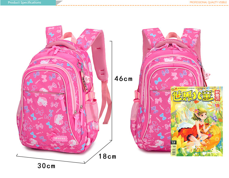 children backpacks