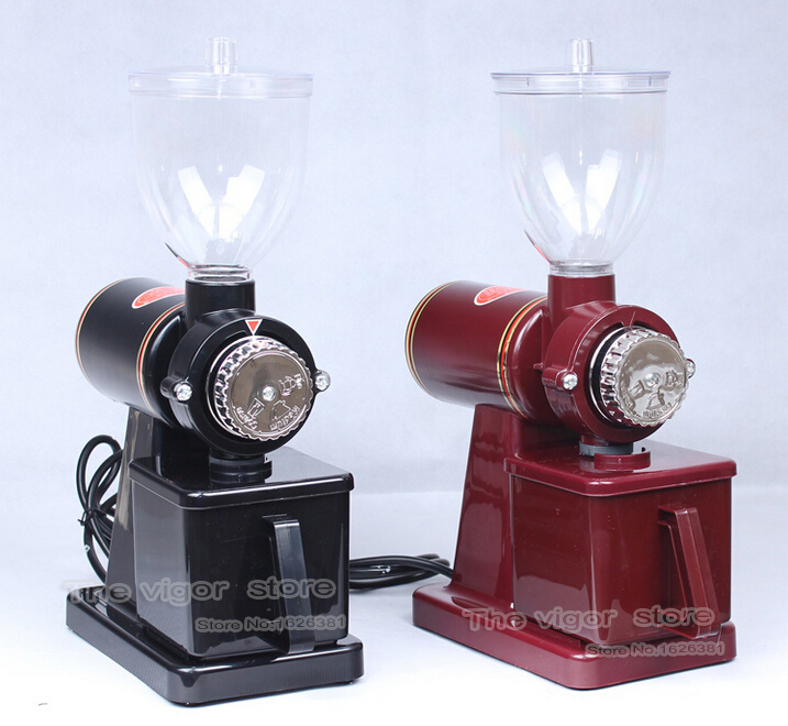 Homemaker Coffee Grinder : Aliexpress.com : Buy FREE SHIPPING Commercial Electric Coffee Grinder Machine coffee millling ...