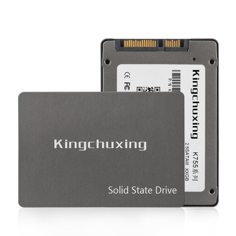 Kingchuxing ssd festplatte für laptop computer solid state festplatte ssd 240 gb 500 gb 120 gb 64 gb 32 gb 1 t hdd 2,5 sata interne