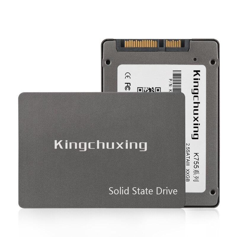 Kingchuxing ssd festplatte für laptop computer solid state drive ssd 240 gb 500 gb 120 gb 64 GB 32 GB 1 T hdd 2,5 sata interne