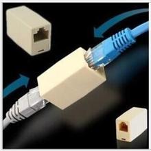 10 x RJ-45 разъем RJ45 Сплиттер Разъем CAT5 CAT6 LAN Ethernet сплиттер адаптер сетевой модульный разъем для ПК Lan кабель