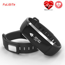 M2 pro r5max Health Heart Rate Monitor Wristband Smart Bracelet Podometre Blood Pressure Smart band for Smartphone men women(China)