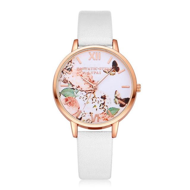 Fashion Crystal Reloj Mujer Luxury Women Men Watches Relogio Feminino Business Q