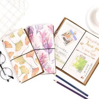 Travel NoteBook Multifunctional Notepad Notebooks