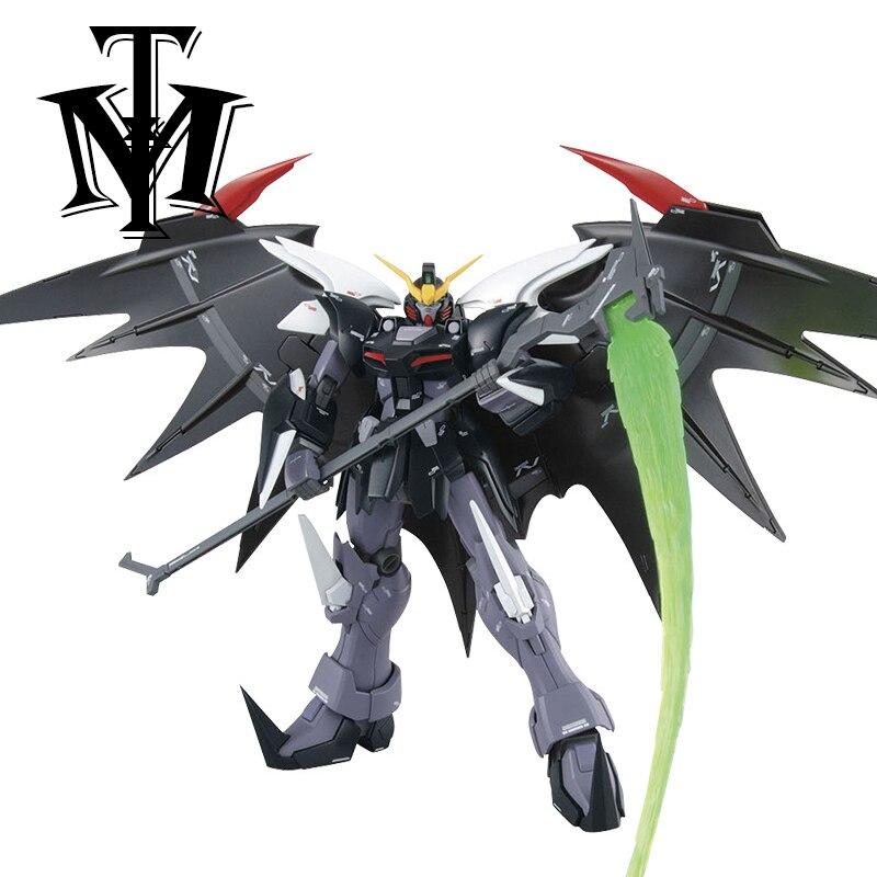 Dragon Momoko Anime toy mobile suit Gundam Deathscythe
