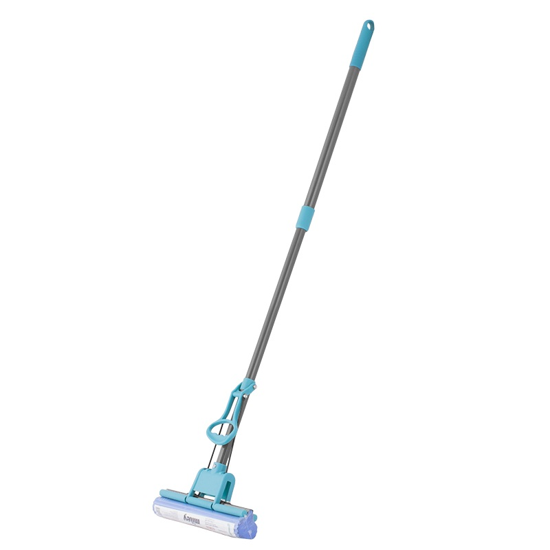 Mop MILEY, PVA mop with telescopic handle цена