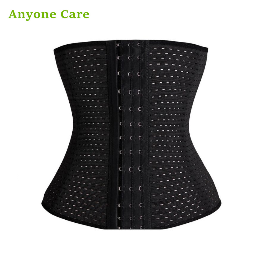 Four seasons hollow abdomen with body sculpting corset waist belt Body shaping Slimming wraps Hot sales