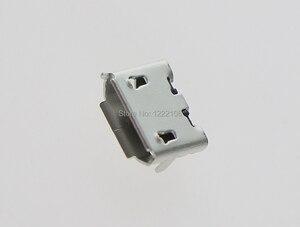 Image 5 - Chengchengdianwan用プレイステーションps4コントローラミニデータusb充電ポート充電充電器電源ソケットコネクタ1000ピース