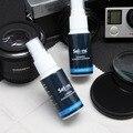Selens 30 ml solución de limpieza de Lentes para la Cámara de DSLR LCD Monitor de Pantalla de Filtro Óptico de Lentes de Alta Calidad Limpio Limpiador Soltution