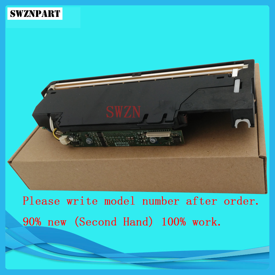 Sensor CCD scanner unit Scanner Head Contact Image Sensor For HP 3052 3055 2820 2840 3390 3392 Q6500-60131 Q6500-60131 цена
