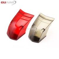 For YAMAHA XT660 X R XT660R XT660X 2004 2014 Rear Tail Light Glass Lamp Lens Cover