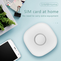 2018 Dual SIM Dual Standby Box 2 SIM Activate Online Goodtalk SIM Home For I Phone