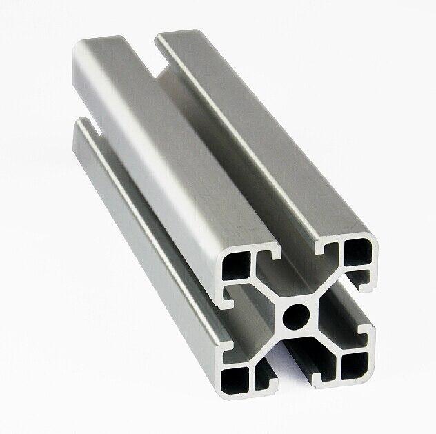 4040 Eb Aluminum Profile Extrusion 40 Series Aluminum