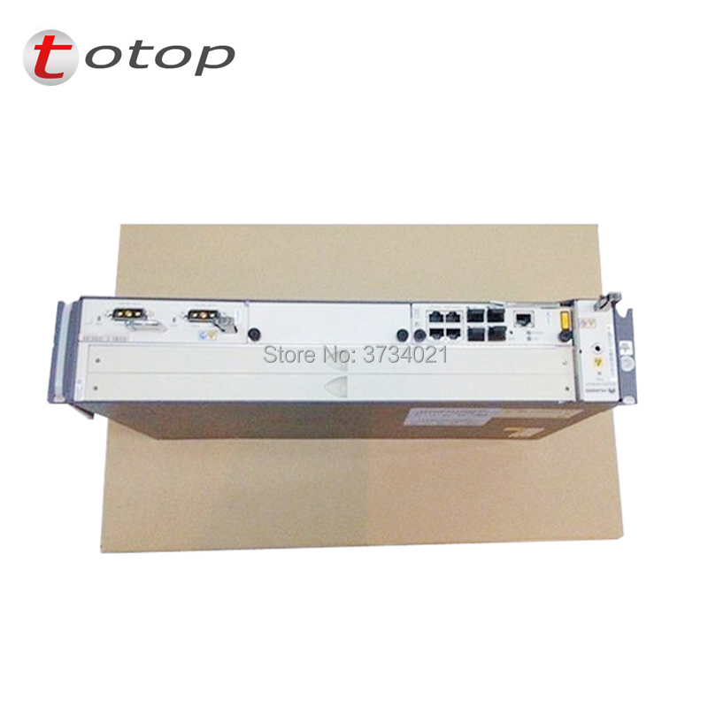 Cellphones & Telecommunications Hua Wei Olt Smartax Ma5800-x7 Included 2*pila And 2*mpla And 2*16 Ports Boards Gphf With 16 C Communication Equipments Sfp