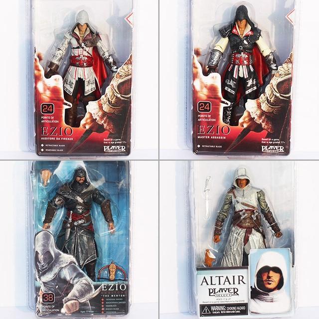 Coleo-4-Bonecos-de-Ao-Assassins-Creed-18cm-pvc-1