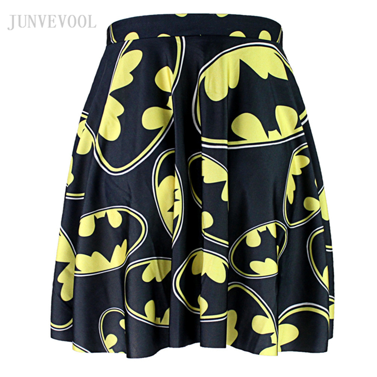 Fashion 3D Printed Skirt Women Sexy High Waist Hot Sale Clothing Digital Printing Stylish Mini Skirts Ladies Party Lovely Wear