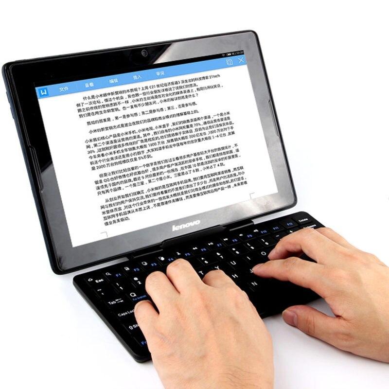 Bluetooth Keyboard For Lenovo Tab 4 10 TB-X304L Tablet PC Wireless keyboard For Tab4 10 TB-X304F TB-X304N Case 10.1 inch