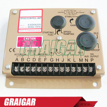 Free Shipping  Electronic Speed Governor ESD5522E Generator Speed Control ESD5522E