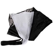 Parachute Umbrella Speed Resistance