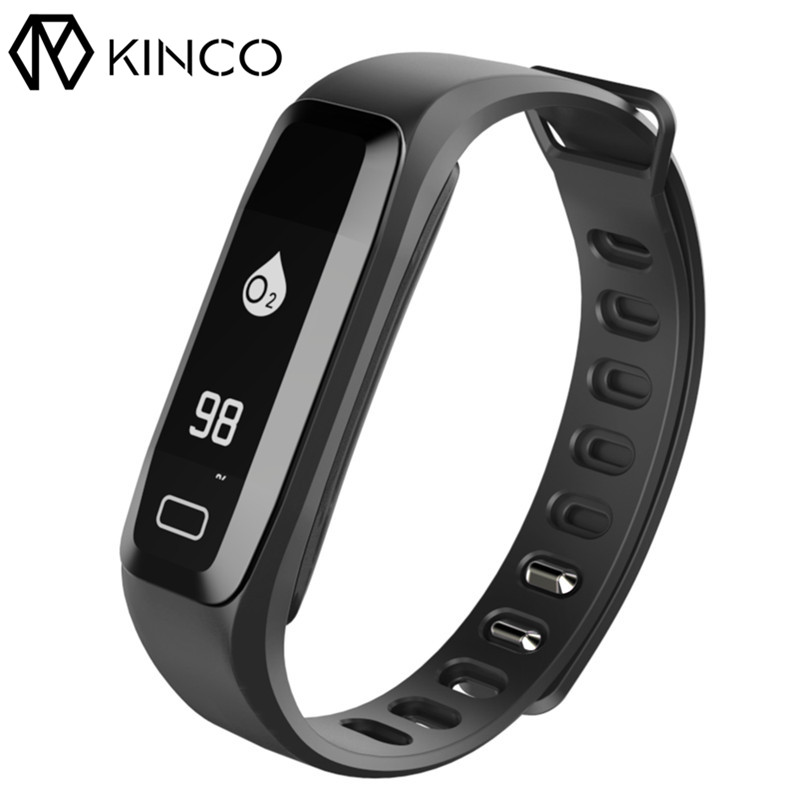 M5 0 86 inch OLED Pedometer Waterproof Blood Pressure Heart Rate Sleep Monitor Exercise Plan Wristband