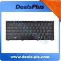 США Клавиатура Для Dell Inspiron Mini 10 (1012) Серии Черный, совместим С Part Number 0V3272 V3272