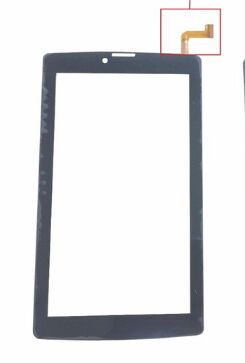 New For 7 Digma CITI 7901 4G CS7065MG Tablet touch screen panel Digitizer Glass Sensor Replacement Free Shipping witblue new touch screen for 9 7 archos 97 carbon tablet touch panel digitizer glass sensor replacement free shipping