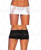 Lace Perspective Ultrashort Mini * 3332 *Ladies Thongs G string Underwear Panties Briefs T back Swimsuit Bikini Free Shipping