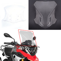 For BMW G310GS G 310GS G310 GS G 310 GS 2017 2018 Motorcycle Windshield Windscreen Deflector High Quality ABS Plastic