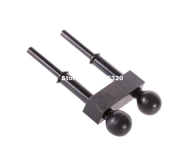 Автомобильного Двигателя Коленчатый Вал Блокировки Settting Инструмент Для VW/Audi VAG 1.4/1.6 AT2091