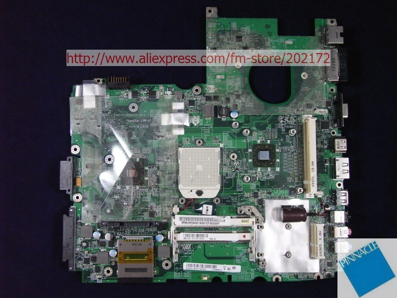 MBAUR06001 Motherboard for Acer  aspire 6530 6530G MB.AUR06.001  ZK3 DA0ZK3MB6F0 tested good mbauq06001 motherboard for acer aspire 6530 mb auq06 001zk3 da0zk3mb6f0 tested good