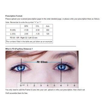Occhiali Da Sole Graduati A Specchio | IVSTA Occhiali Da Sole Polarizzati Miopia Lenti A Specchio Ottica Di Visione Notturna Gradi Grado Prescrizione Miope 1.56 1.67