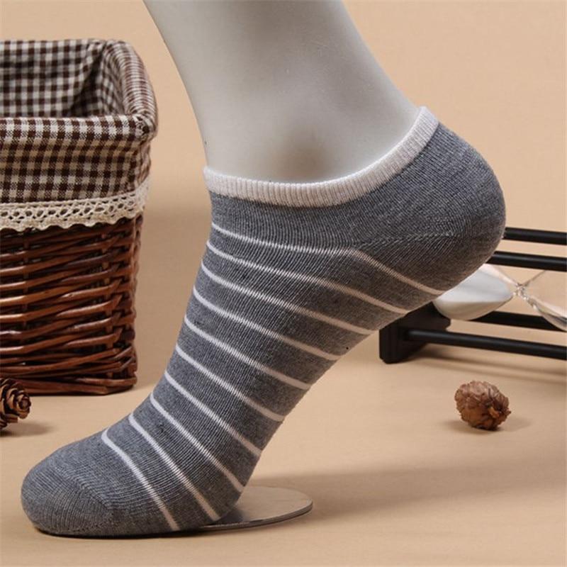 Grey Color Socks Men Combed Cotton Brand Men Socks, Dress Socks FT103