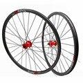 27 5 er mtb колеса 1410g дисковый тормоз 27 4 мм QR 100x9 мм 135x9 мм mtb Колеса 650b бескамерные UD 3k велосипедные колеса велосипедные дисковые колеса