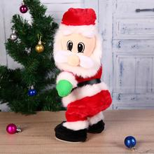 Christmas Electric Twerking Santa Claus